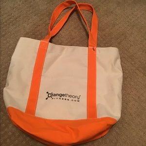 Orangetheory bag